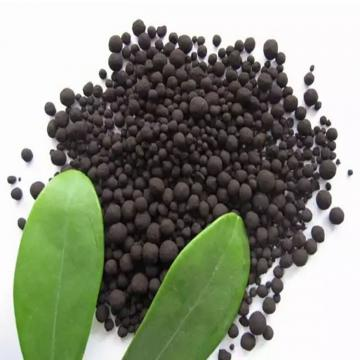Organic manure with humic acid in wholesale and sale